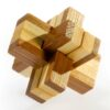 Puzzleportal Bamboo Puzzle Collection Knotty 01