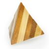 Puzzleportal Bamboo Puzzle Collection Pyramid 01