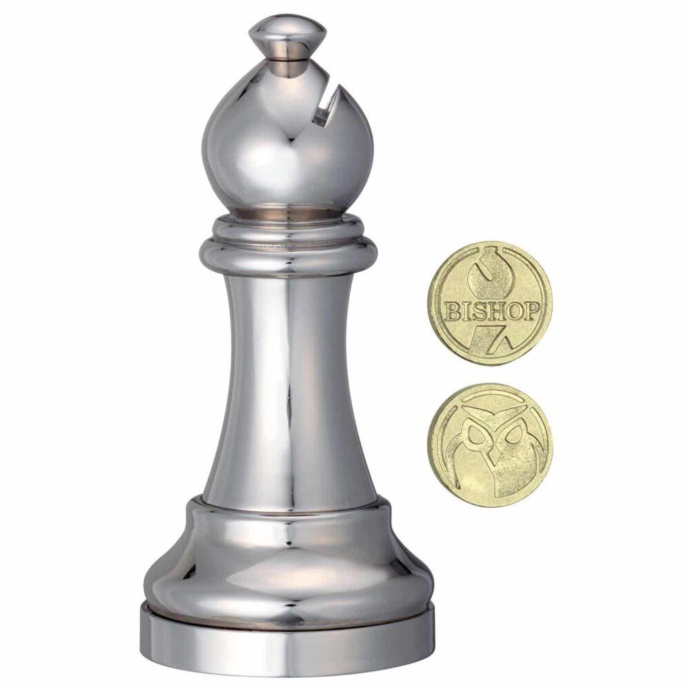 Puzzleportal Chess Bishop