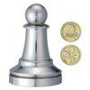 Puzzleportal Chess Pawn