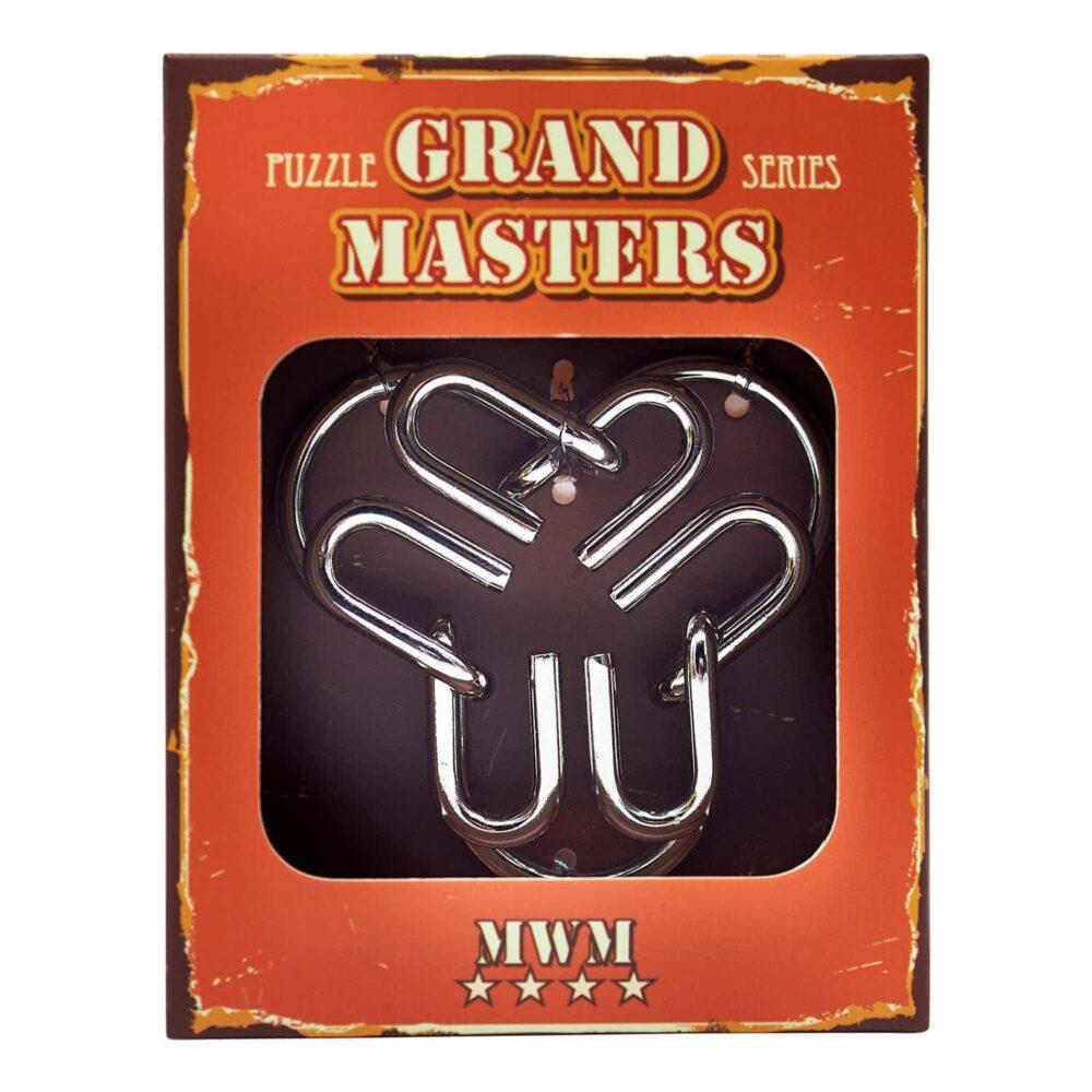 Puzzleportal Grand Master MWM