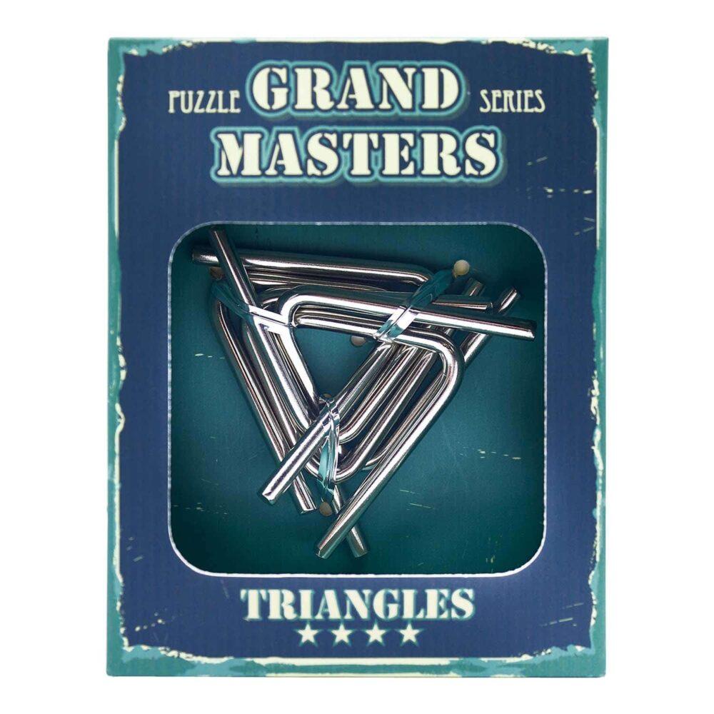 Puzzleportal Grand Master Triangles
