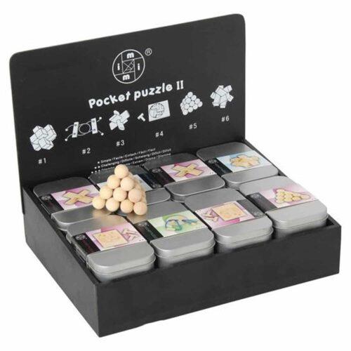 Puzzleportal Pocket Puzzle Collection 02