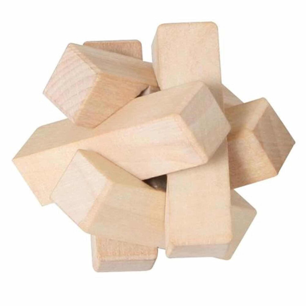 Puzzleportal Pocket Puzzle Stern