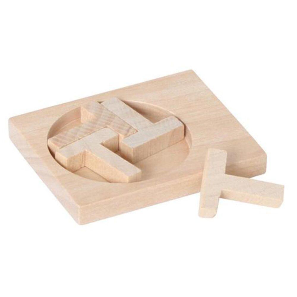 Puzzleportal Pocket Puzzle T Puzzle