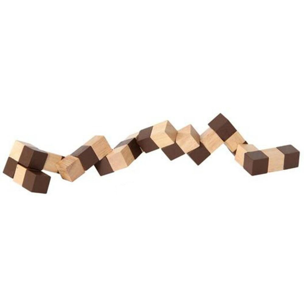 Puzzleportal Wuerfelschlange 02