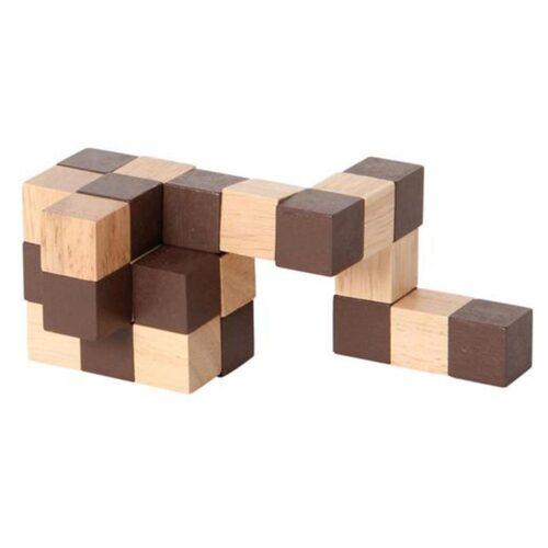 Puzzleportal Wuerfelschlange 03