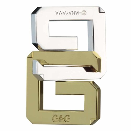 Puzzleportal hanayama cast GG 1