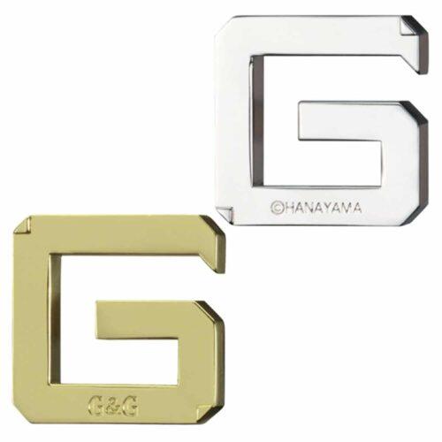 Puzzleportal hanayama cast GG 2