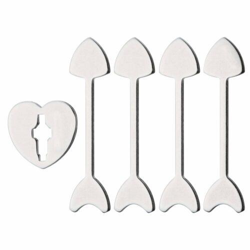 Puzzleportal hanayama cast arrows 2