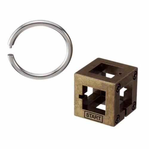 Puzzleportal hanayama cast box 2