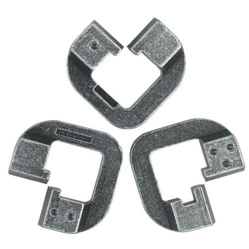 Puzzleportal hanayama cast chain 2