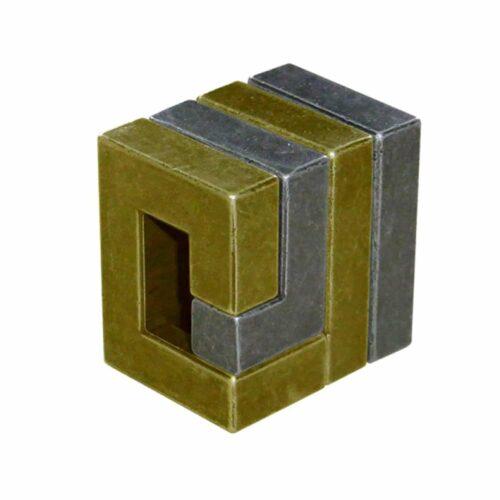Puzzleportal hanayama cast coil 1