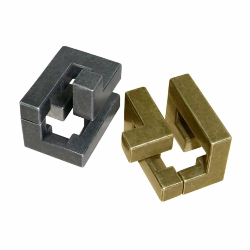 Puzzleportal hanayama cast coil 2