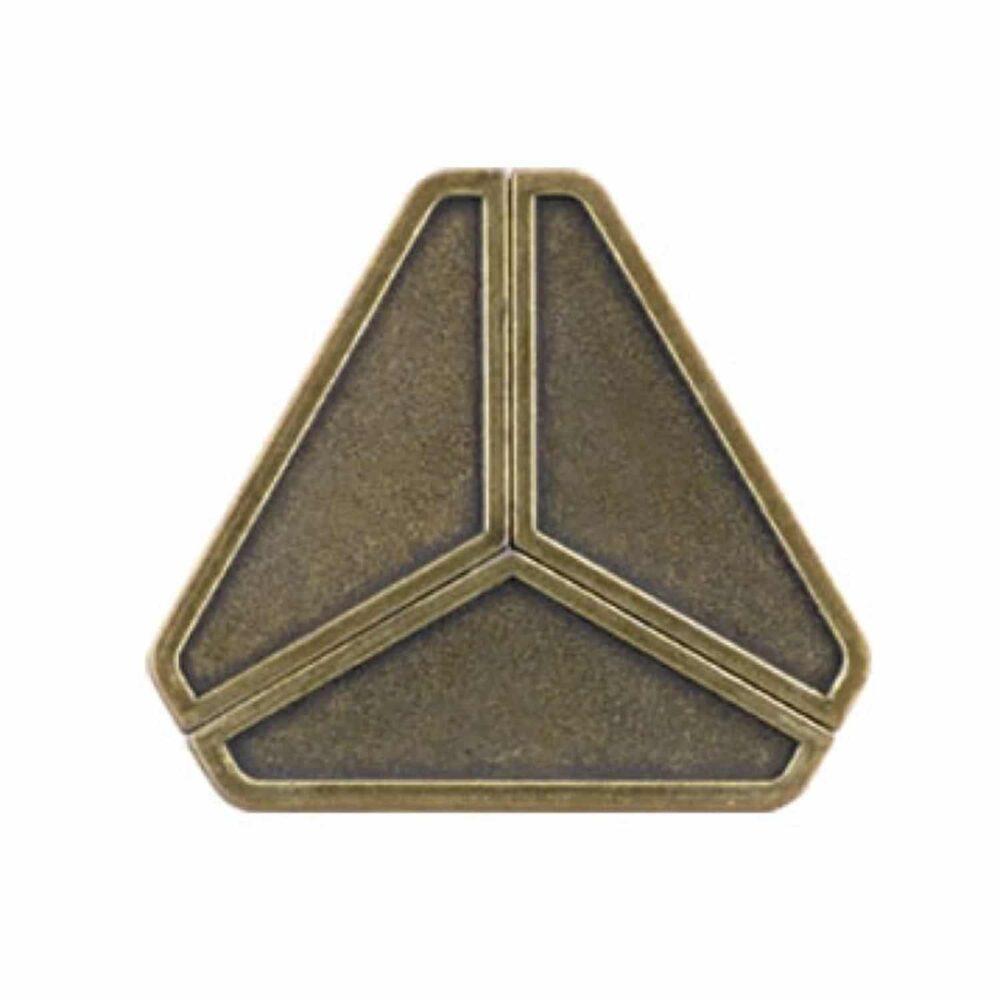 Puzzleportal hanayama cast delta 1