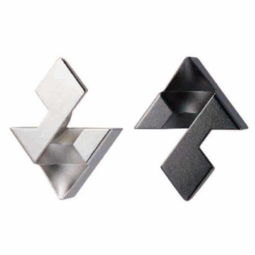 Puzzleportal hanayama cast diamond 2
