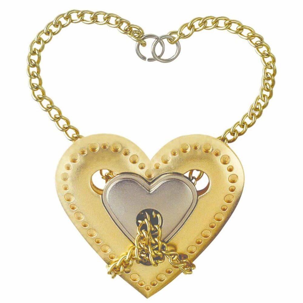 Puzzleportal hanayama cast heart 1