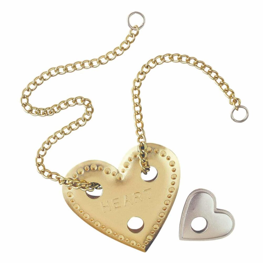 Puzzleportal hanayama cast heart 2