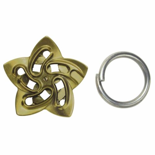 Puzzleportal hanayama cast helix 2