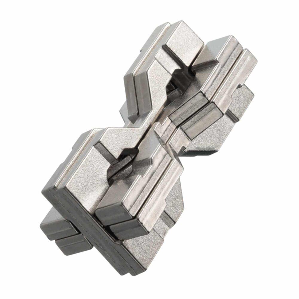 Puzzleportal hanayama cast hourglass 1
