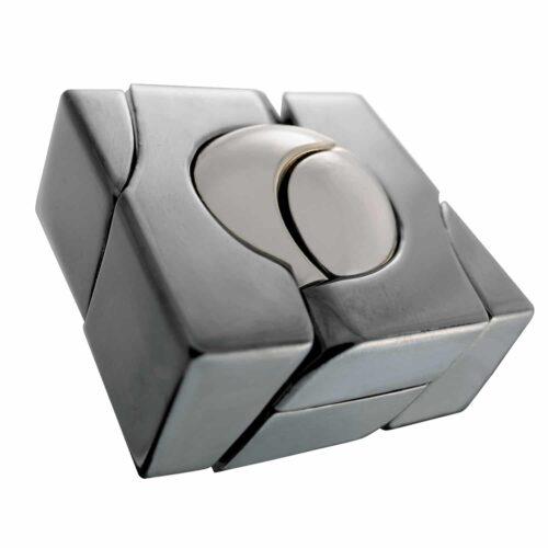 Puzzleportal hanayama cast marble 1