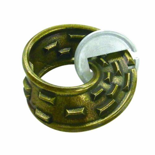 Puzzleportal hanayama cast mobius 1