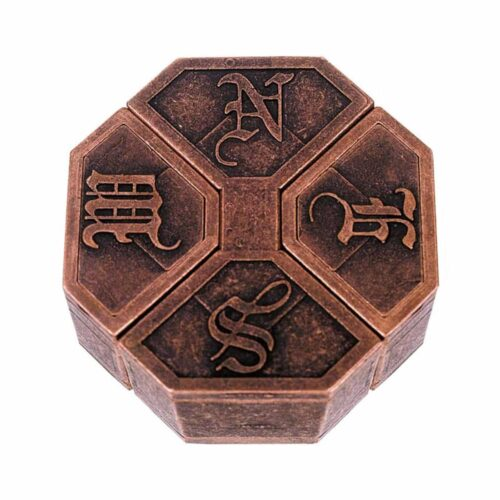 Puzzleportal hanayama cast news 1