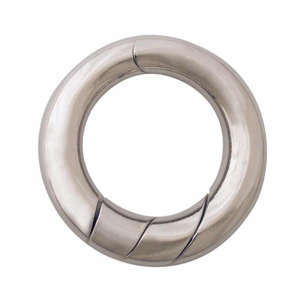 Puzzleportal hanayama cast ring lvl1 1
