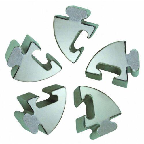 Puzzleportal hanayama cast spiral 2