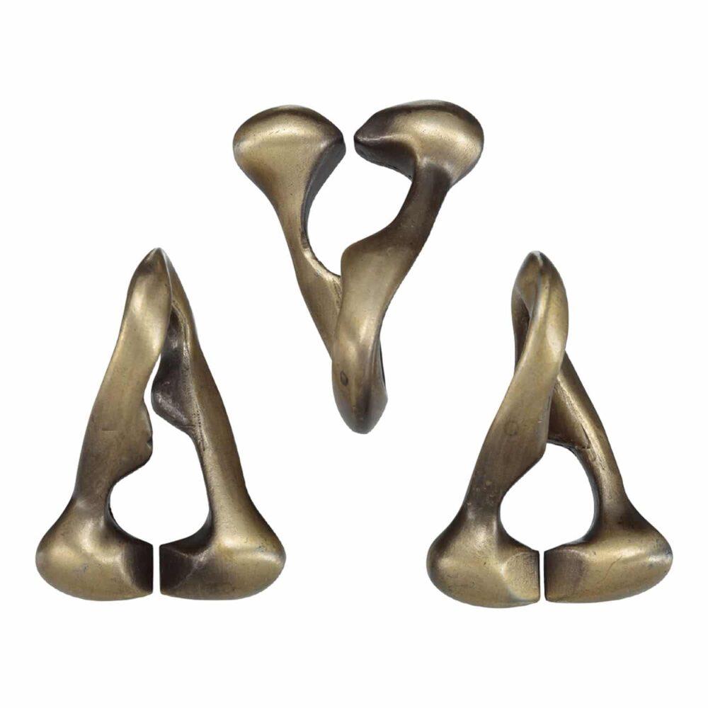 Puzzleportal hanayama cast trinity 2