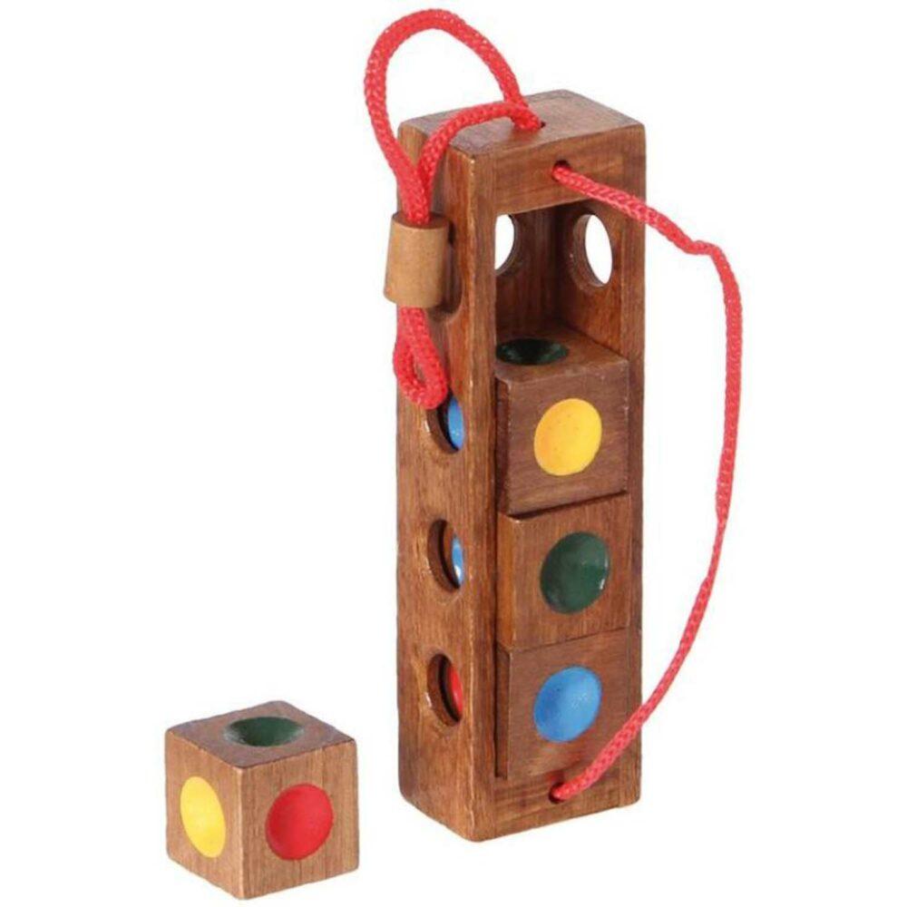 Puzzleportal Ampelspiel 02