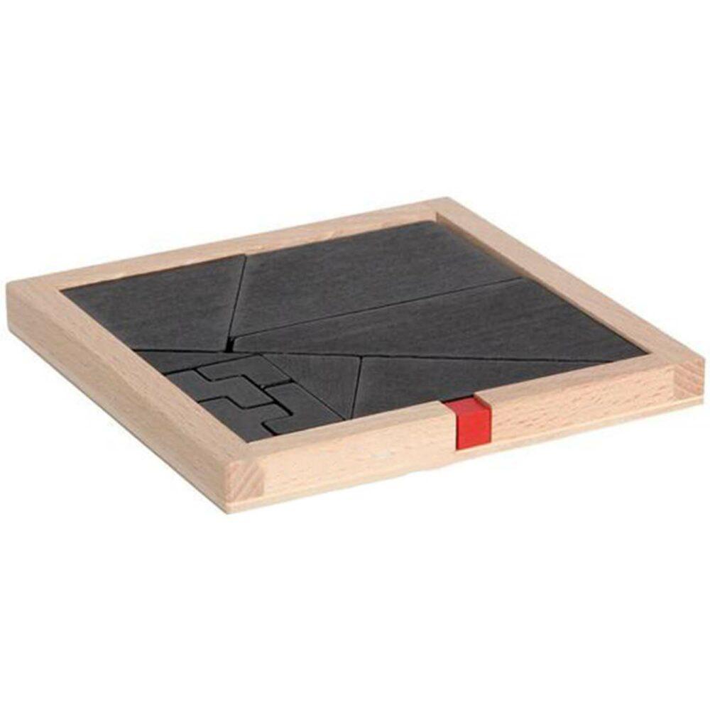 Puzzleportal Der kleine rote Wuerfel 03