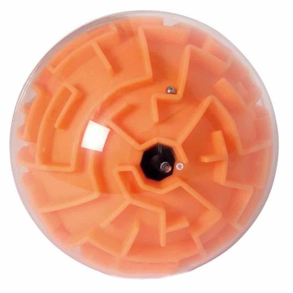 Puzzleportal Eureka 3D Amaze Ball 01