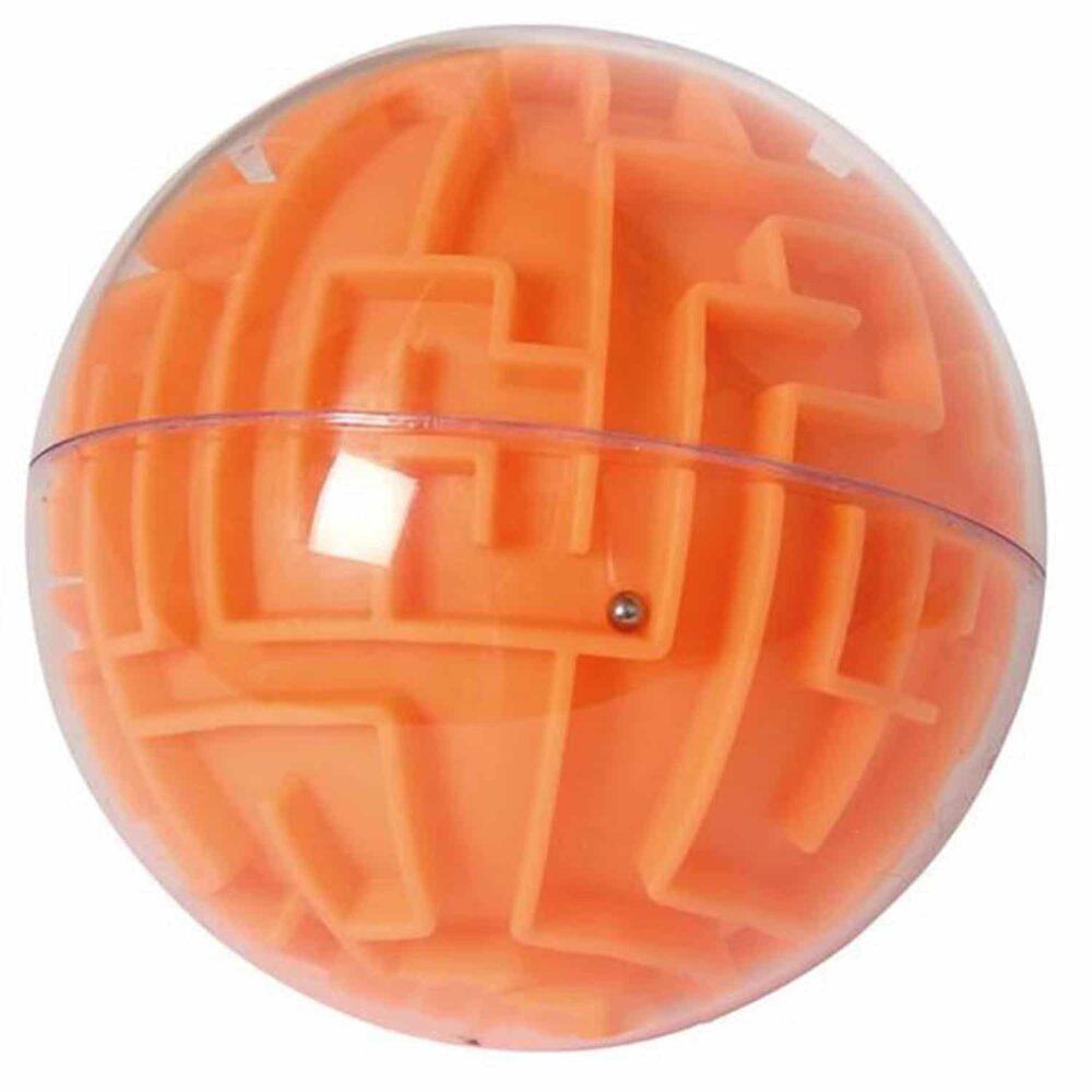 Puzzleportal Eureka 3D Amaze Ball 02