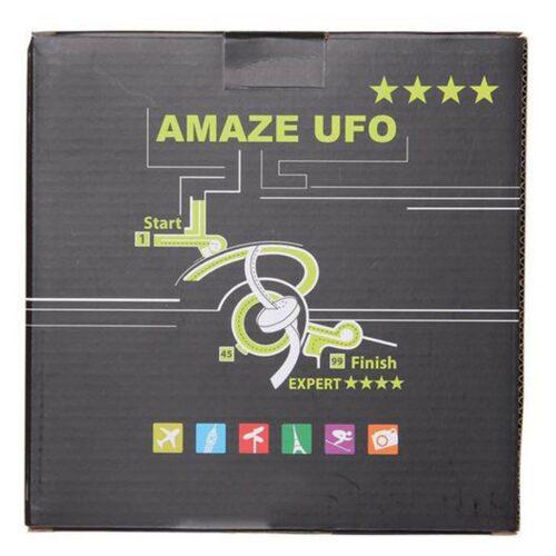 Puzzleportal Eureka 3D Amaze UFO 06