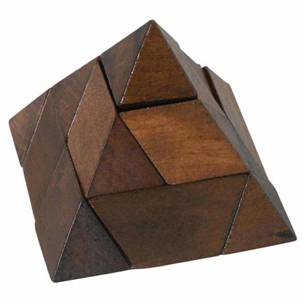 Puzzleportal Mi Toys Pyramide 01