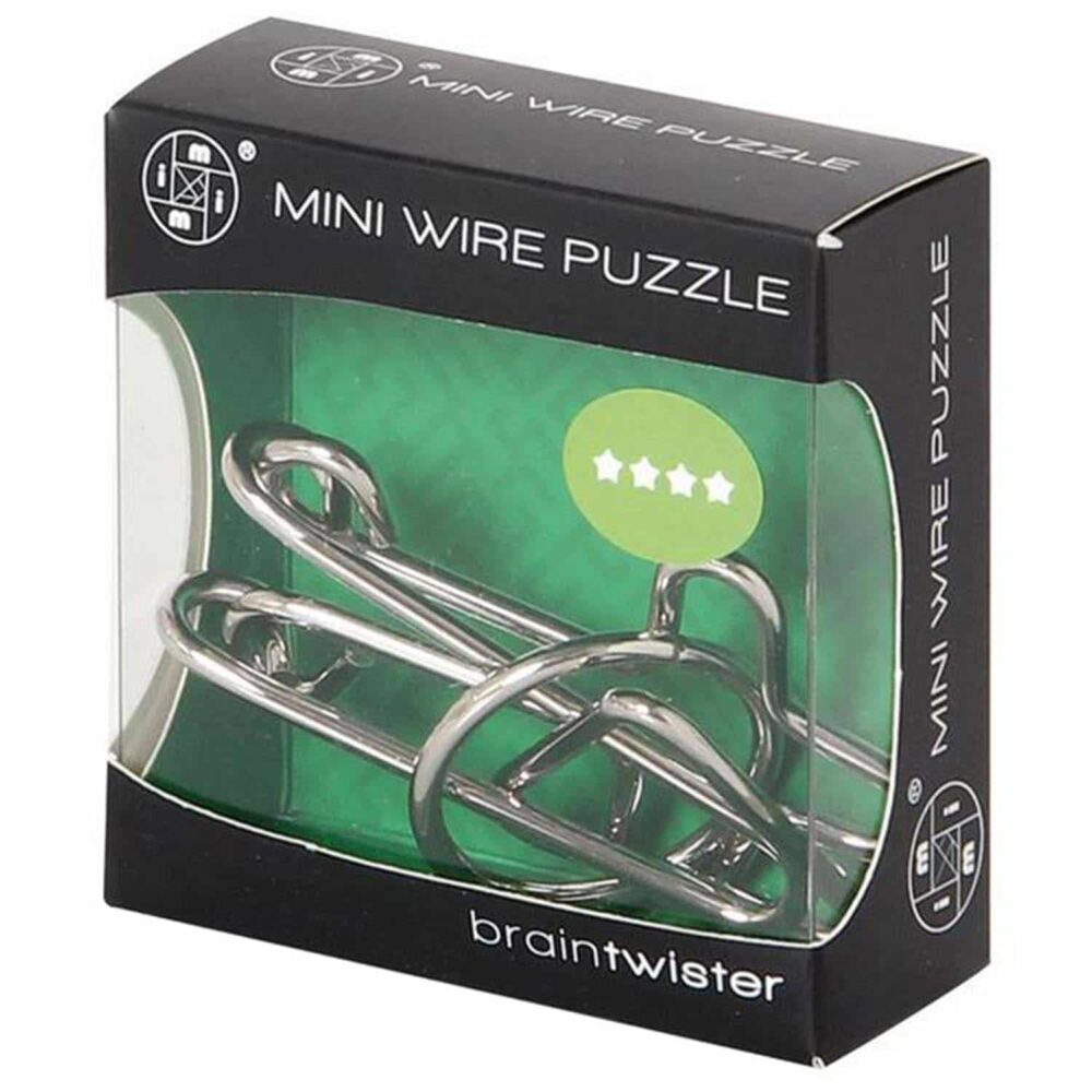 Puzzleportal Mini Wire Puzzle 03