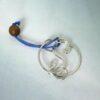 Puzzleportal Mini Wire Puzzle 08