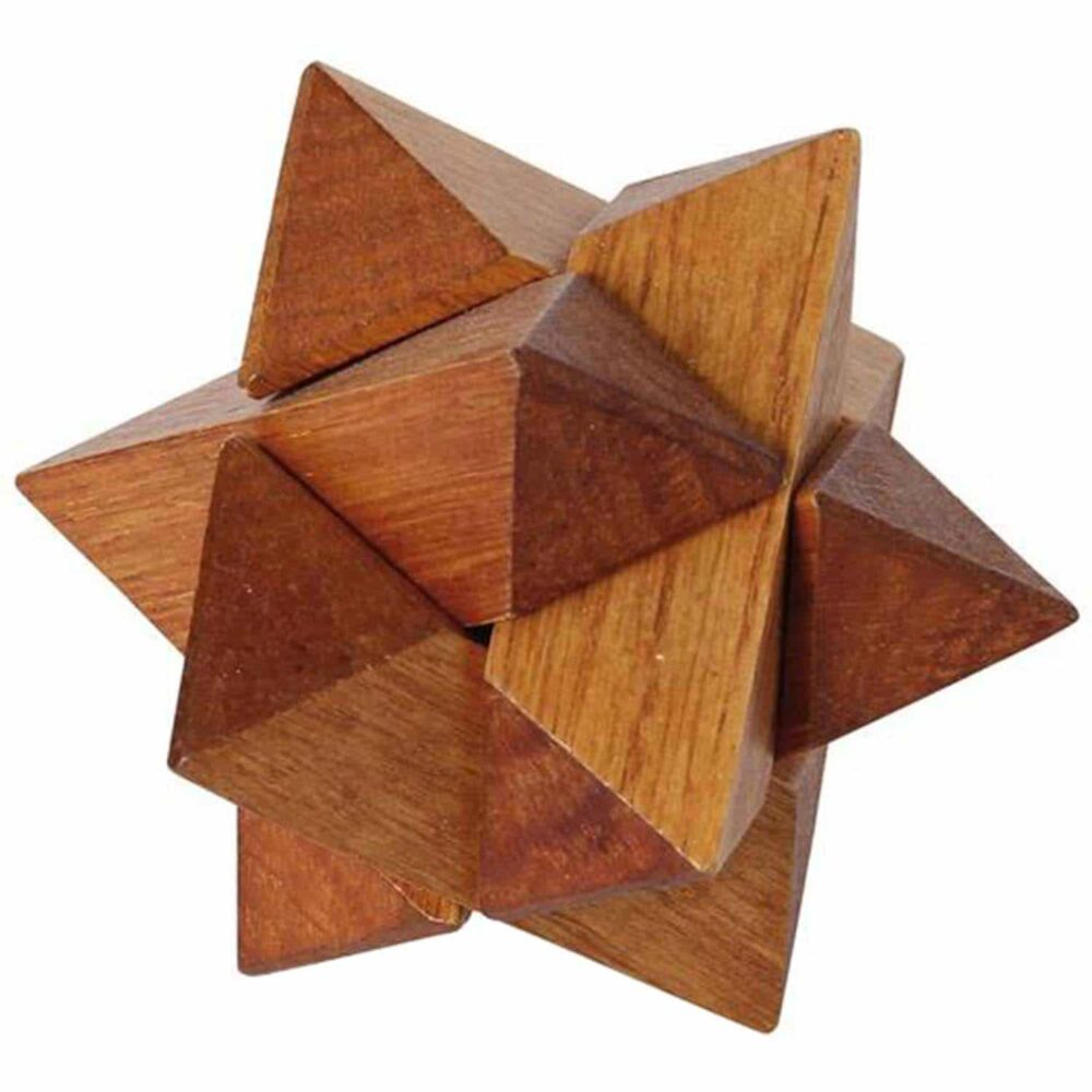 Puzzleportal Wooden Puzzles Display 03