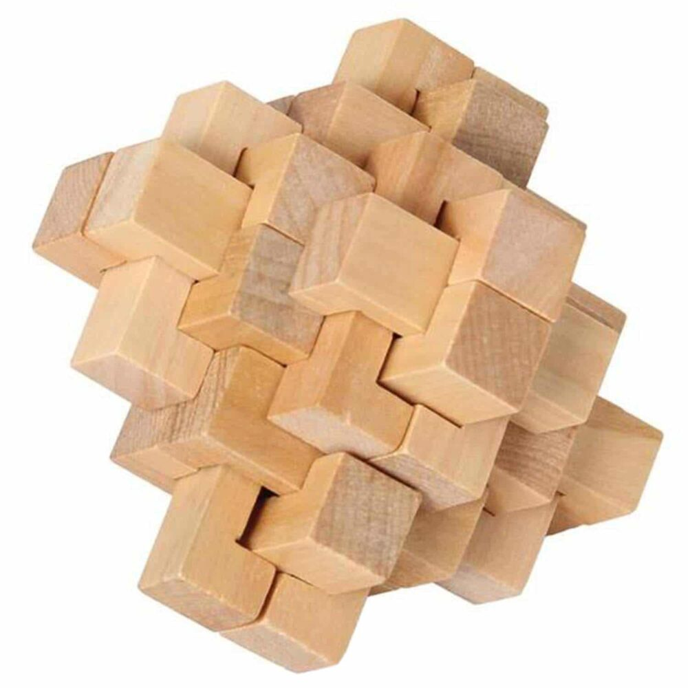 Puzzleportal Wooden Puzzles Display 06