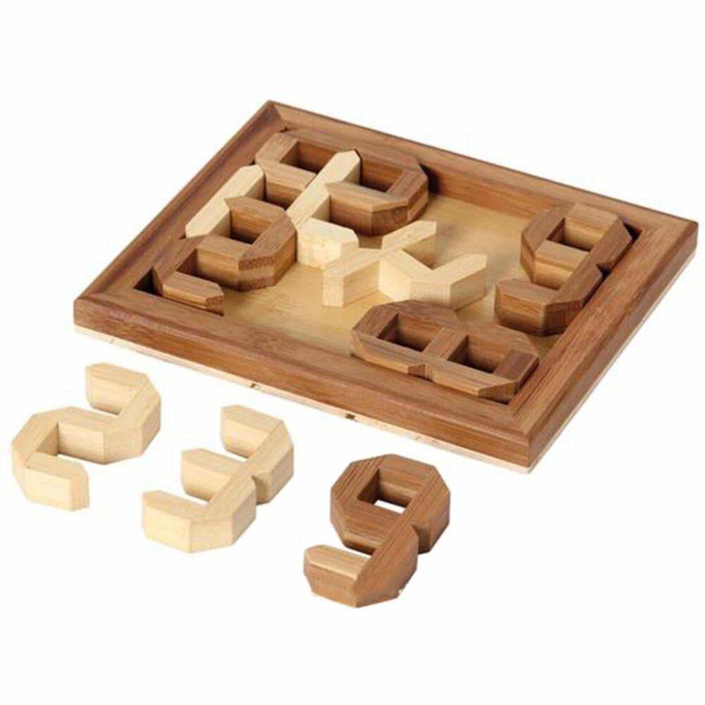 Puzzleportal bambus puzzle 0 9 02