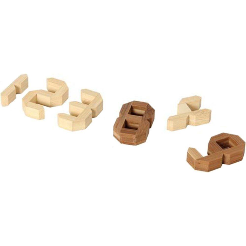 Puzzleportal bambus puzzle 0 9 03