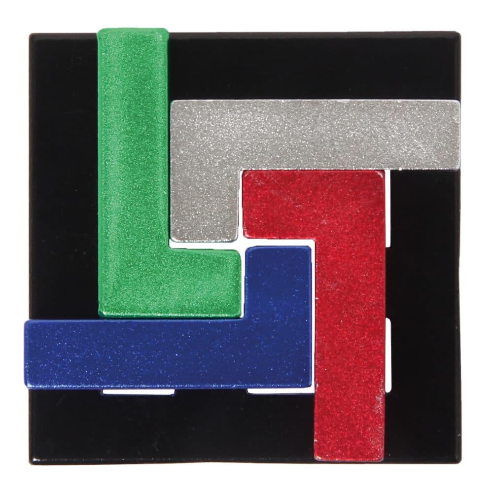 Puzzleportal Quad l metal puzzle 01