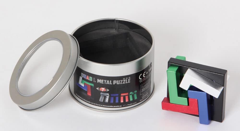 Puzzleportal Quad l metal puzzle 02 scaled