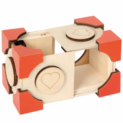 Puzzleportal Trickkiste Companion 02