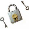 Puzzleportal Trick Lock 1 keys