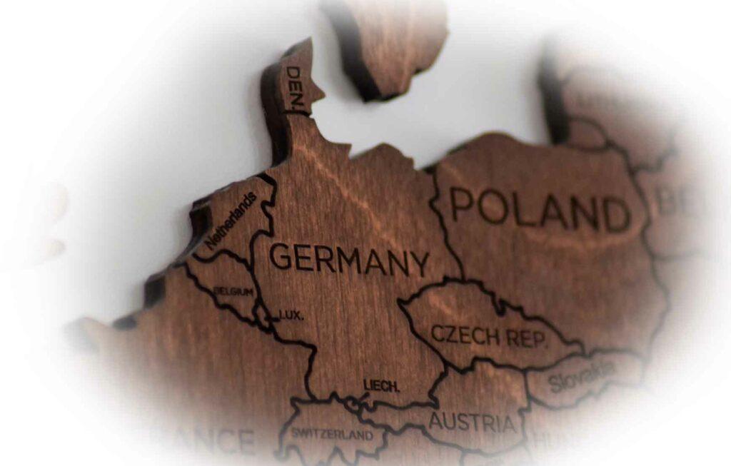Puzzleportal germany map 03