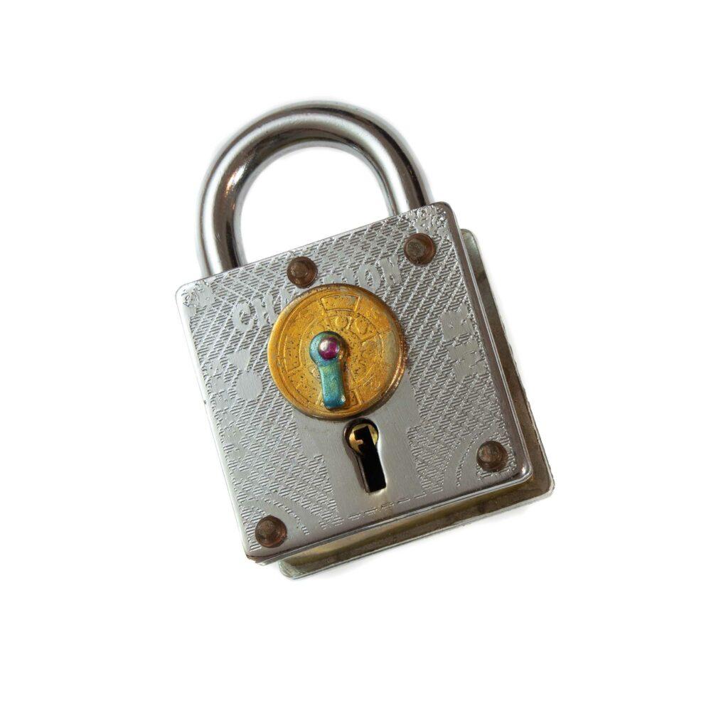 Puzzleportal Trick Lock 5